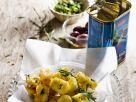 Crispy Polenta Bites recipe