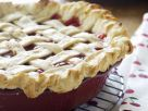 Criss-cross Fruit Tart recipe