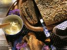 Crusty Bread with Sunflower Seeds recipe
