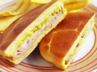 Cubano-style Toasted Sandwich recipe