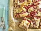 Red Fruit Crisp Bake recipe