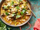 Curried Vegetables recipe
