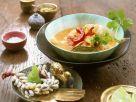 Curried Wolffish Stew recipe