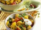 Curry with Cauliflower recipe