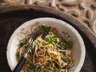 Dandelion Whole Wheat Pasta recipe