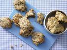 Date Almond Cookies recipe