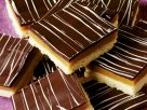 Decadent Butter Cookie Squares recipe