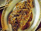 Deep Fried Carp with Carrot recipe
