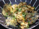 Deep-Fried Mushrooms recipe