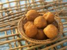 Deep Fried Vegetable Balls recipe