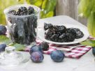 Dehydrated Plums recipe