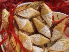 Diabetic-friendly Christmas Cookies recipe