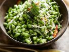 Diced Green Bean Bowl recipe