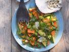 Dressed Papaya Salad recipe