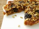 Dried Fruit and Pignoli Tart recipe