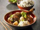 Duck in Curry Sauce recipe
