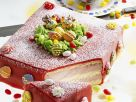 Easter Layer Cake recipe