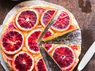 Easy Blood Orange Cake recipe