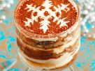 Easy Christmas Tiramisu recipe