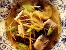 Eel Soup recipe