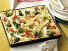 Egg and Vegetable Bake recipe