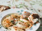 Oeufs En Cocotte recipe