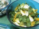 Endive Salad with Watercress, Orange and Parsley recipe