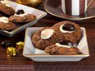 Espresso-Almond Cookies recipe