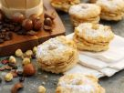 Espresso Hazelnut Whoopie Pies recipe