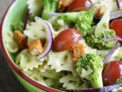 Farfalle and Tofu Bowl recipe