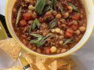 Fast Chili Con Carne recipe
