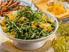 Fava Bean and Arugula Salad recipe