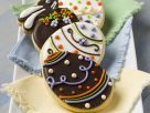 Festive Egg and Bunny Biscuits recipe
