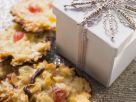 Festive Florentines recipe