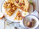 Fig Apple Tart recipe