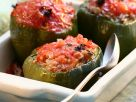 Filled Green Peppers recipe