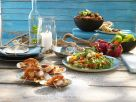 Fish and Seafood Medley recipe