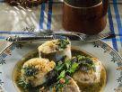Fish in Beer Sauce recipe