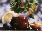 Mixed Fruit Compote recipe
