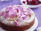 Floral Sponge Cake recipe