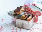 Florentine Cookies recipe