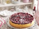 Forest Berry Cheesecake recipe