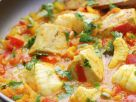 French Seafood Skillet recipe