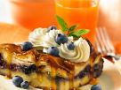 French Toast with Berries recipe