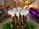 French-trimmed Rack of Lamb recipe