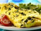 Fresh Herb Omelette recipe