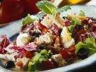 Fresh Niçoise Salad recipe