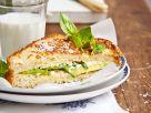 Fried Avocado and Feta Sandwiches recipe