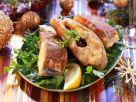 Breaded Fish Cutlets recipe
