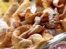 Fried Cinnamon Cakes recipe